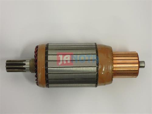 Rotor na startér 028000-5301, 028000-5530, 128000-1790, 128000-3512, 24V, 132553